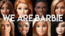 Mattel推出白癜風、光頭、黑人女性Barbie重整女孩子們的審美觀