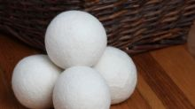 Thinking about buying wool dryer balls? Take advantage of this excellent deal
