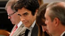 David Copperfield magic trick revealed during case over audience participant's alleged injury