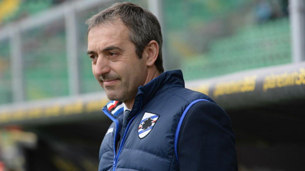 La Sampdoria si tiene stretto Giampaolo: ufficiale il rinnovo fino al 2020