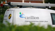 Pension trustees draft in advisers at crisis-hit Carillion