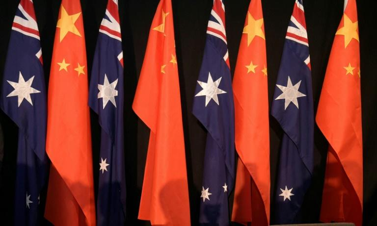 Australia's warning to its citizens to be wary of travel to China is the latest sign of frayed relations