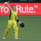 Finch, Smith centuries help Australia to big win over India
