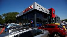Japan car sales recovering after big fall in April, May - Nissan executive