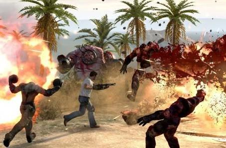 Serious Sam Collection gets Mental in Europe July 12