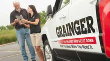 W.W. Grainger Enters Buy Zone On Blowout Earnings; Good Sign For U.S. Manufacturing
