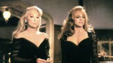 Why 'Death Becomes Her' Was Trending Last Night