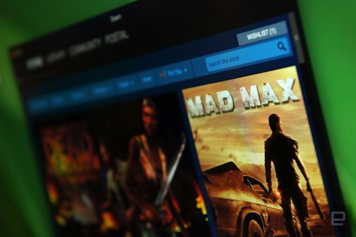 Valve continues crackdown on Steam 'tourists' who switch countries for cheaper games