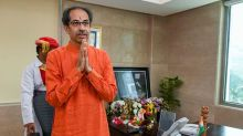 Uddhav Thackeray Unlikely to Attend Ram Temple 'Bhoomi Pujan' Amid Serious Covid-19 Situation in Ayodhya