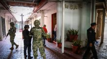 Asesinan en el sur de México a periodista escoltado tras recibir amenazas