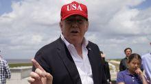The tweetstorm after the storm: Trump attacks Puerto Rico over hurricane relief