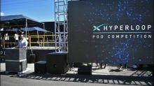 Elon Musk kündigt Eröffnung von Hyperloop-Röhre in Los Angeles für Dezember an