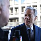 Time Warner CEO testifies AT&T merger is needed to compete with tech giants