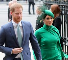 Duke of Sussex reveals he would have visited the UK this year had it not been for the pandemic