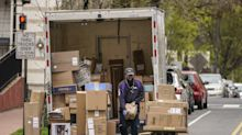 FedEx drivers say they're not getting coronavirus protections other delivery workers receive