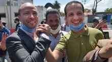 Algérie: des manifestations antirégime reprennent pour l'Aïd