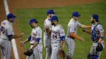 Chirinos homers as Mets maintain playoff hopes, top Nats 3-2