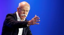 Daimler CEO says Li Shufu partnership requires consensus from BAIC