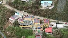 Hurricane Irma 'couldn't happen at a worse time' for the US Virgin Islands