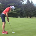 Junior Solheim Cup: Moment of the Day (Day 2)