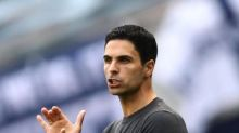 Gabriel: Arsenal manager Mikel Arteta hails 'outstanding' £27m signing
