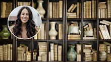 7 Things Joanna Gaines Says You Should Never, Ever Pass Up at Estate Sales