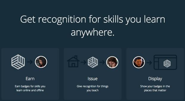 Mozilla launches Open Badges 1.0, delivers virtual kudos for real skills