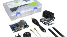 Digi International Announces Full Availability of Digi ConnectCore® 8X Development Kits