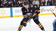 Which teams can actually afford a Jack Eichel trade?