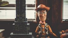 Disney's Toy Story 4 Broke Records in the First Weekend