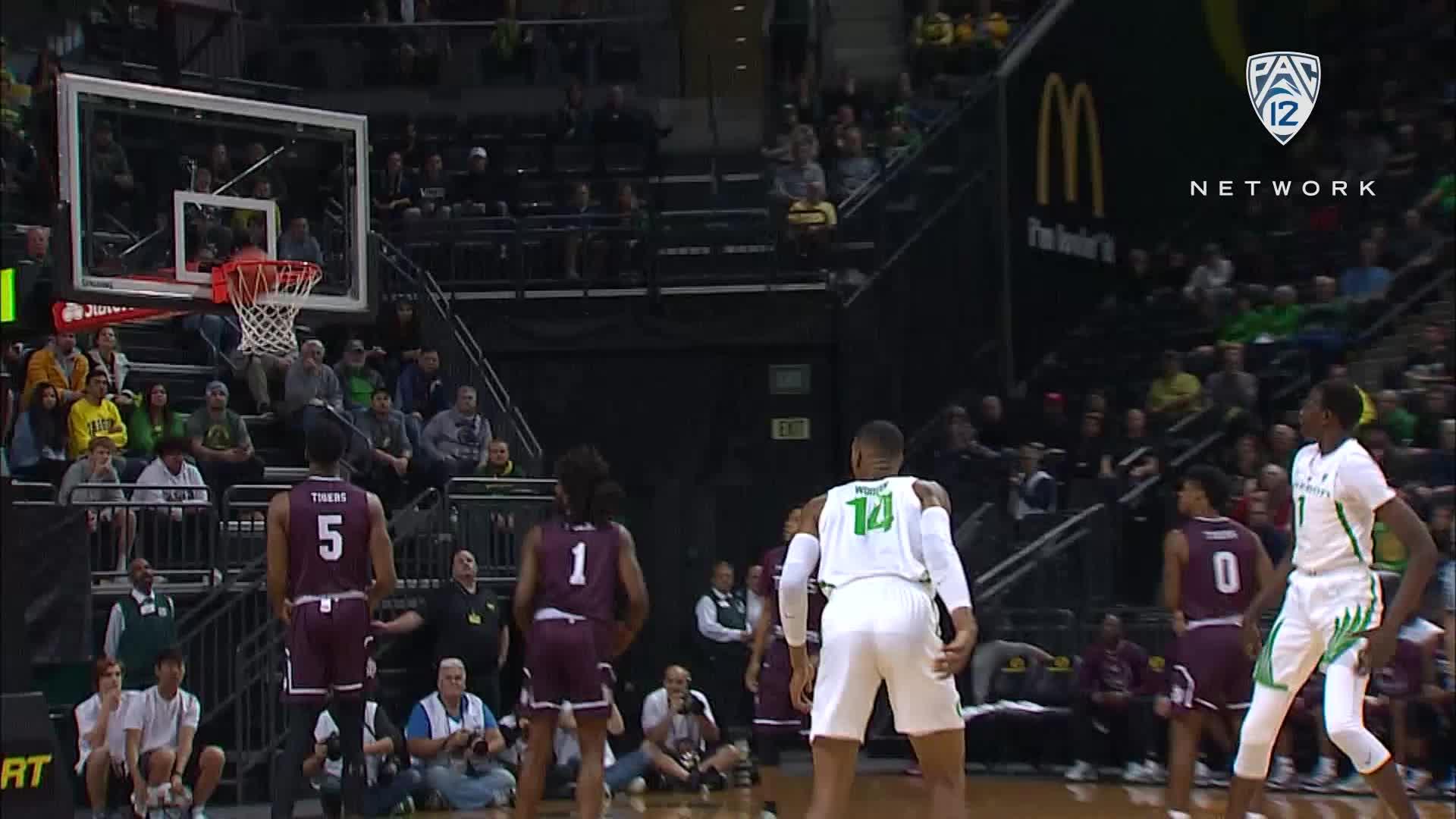 Oregon's Bol Bol brings 'length and skill' to NBA Draft according to basketball analyst Don MacLean