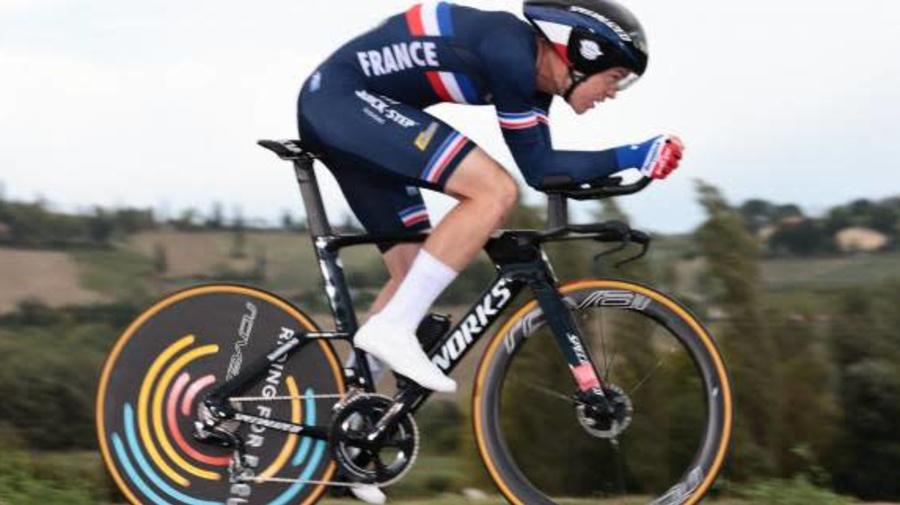JO - Cyclisme - CLM (H) - L'ordre des départs du contre-la-montre olympique masculin
