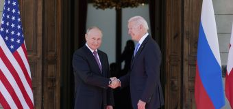 Putin turns the tables on Biden over cyberattacks