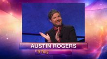 Quirky 'Jeopardy!' fan favorite continues to rack up the laughs and the loot