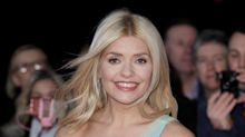 Holly Willoughby called Phillip Schofield to get blessing to be on 'I'm A Celebrity...'