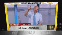 Cramer's lightning round: Freeport-McMoRan is a nice hedg...