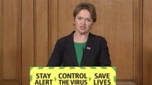Thousands of people at risk of coronavirus haven't told government if they will self-isolate