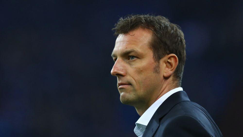 Schalke-Trainer Weinzierl fordert neue Stars