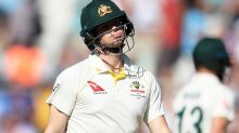 Extraordinary twist in Steve Smith controversy on final day of Ashes