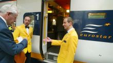 Eurostar to offer its passengers a new dining concept