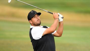 European Tour golfer's wild round includes ferry
