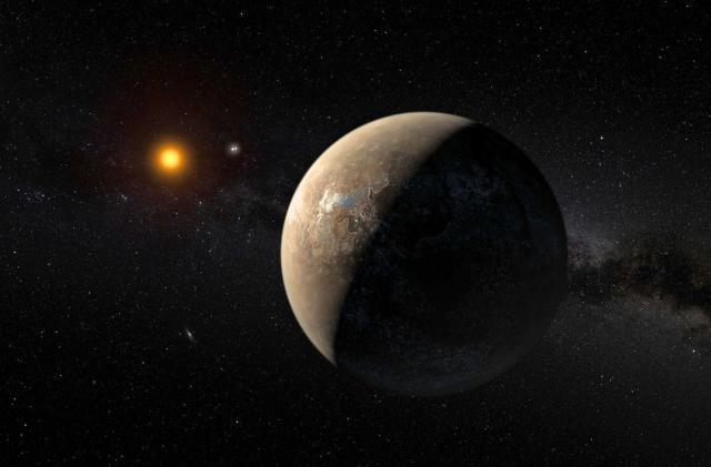 NASA hopes to send a probe to Alpha Centauri in 2069