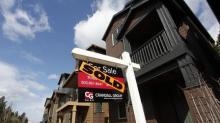 U.S. housing starts, building permits fall in September