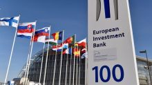 Euro zone ministers focus on quick options to support economy
