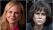 Nicole Kidman insists her jaw-dropping 'Destroyer' transformation is 'not that extreme'