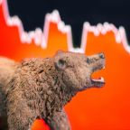 Global Equities Fall, Netflix Plunges -10%, Weak Data Weighs On Asia