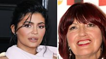 Janet Street-Porter says Kylie Jenner is a 'shocking' role model