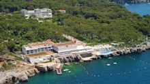 'Just old money, new money, showbiz money and me' – the Hotel du Cap-Eden-Roc returns from lockdown to welcome back the rich and famous