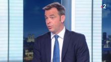 VIDÉO. #OnVousRépond : Tests, masques, symptômes persistants... Le ministre de la Santé, Olivier Véran, a répondu à vos questions sur le coronavirus