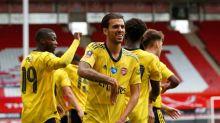 Ceballos segue por empréstimo no Arsenal
